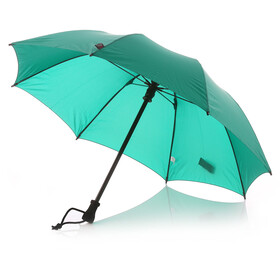 EuroSchirm Birdiepal Outdoor Parasol, green